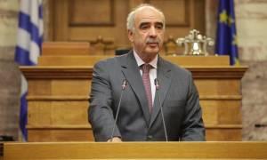 Μεϊμαράκης: Τα ψέματα του Τσίπρα αποκαλύπτονται (vid)