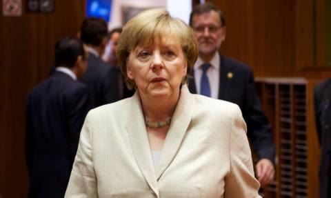 Μέρκελ: Άρχισαν οι συνομιλίες με την Τουρκία για το μεταναστευτικό
