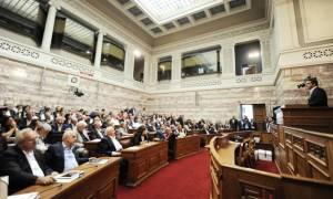 ΣΥΡΙΖΑ: Ποιους αντιπροέδρους της Βουλής προτείνει