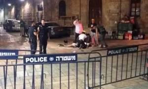 Ισραήλ: Υπέκυψαν τα δύο από τα τέσσερα θύματα της επίθεσης