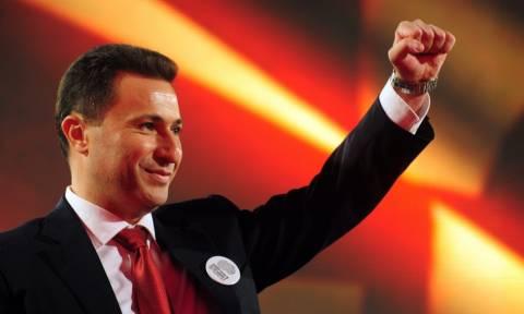 Νέες προκλήσεις Γκρούεφσκι: Είμαστε Μακεδόνες και ομιλούμε τη μακεδονική γλώσσα
