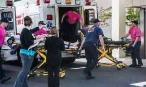 ΗΠΑ: Αυτοκτόνησε τελικά ο μακελάρης του Όρεγκον