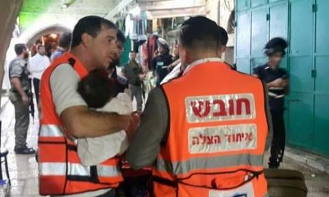 Μέλος του Ισλαμικού Τζιχάντ ο δράστης της επίθεσης στην Ιερουσαλήμ
