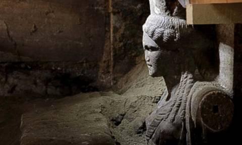 Η Αμφίπολη κρύβει Ηφαιστίωνα ή «βεντέτα»;