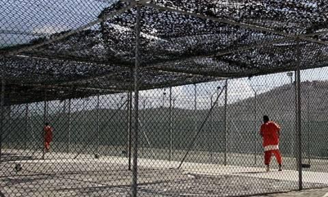 Σε απεργία πείνας ο τελευταίος Βρετανός κρατούμενος του Γκουαντανάμο (Photos)