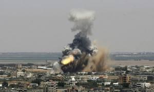 Νεκρός Παλαιστίνιος από πυρά αστυνομικών μετά από επίθεση σε Ισραηλινό