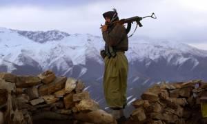 Αντάρτες του PKK απήγαγαν δύο στρατιώτες στην Τουρκία