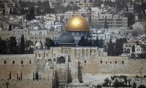 Το Ισραήλ απαγόρευσε την είσοδο Παλαιστινίων στην Παλιά Πόλη της Ιερουσαλήμ