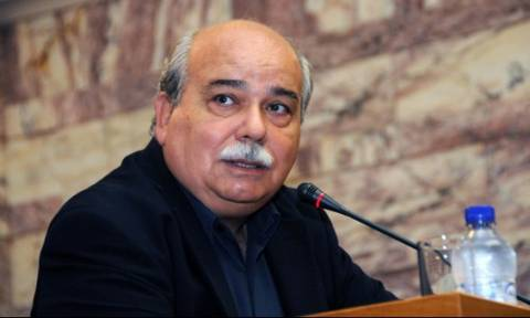Νέος πρόεδρος της Βουλής ο Νίκος Βούτσης (vid)