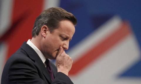 Ο Κάμερον κάνει εκστρατεία για να παραμέινει η Βρετανία στην ΕΕ