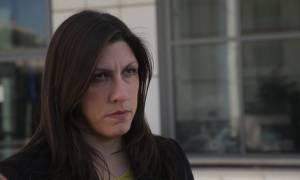 Το μισό γραφείο του Αλέξη Τσίπρα κράτησε η Ζωή Κωνσταντοπούλου