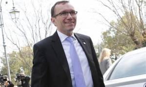 Άιντα: H διαδικασία για λύση του Κυπριακού είναι μη αναστρέψιμη-Δημοψηφίσματα τον Μάρτιο