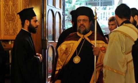 Η Νέα Φιλαδέλφεια εόρτασε την Πολιούχο της Παναγία Βουρλιώτισσα