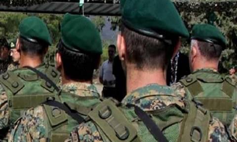 Στρατός ξηράς: Κατάταξη της ΣΤ΄ ΕΣΣΟ