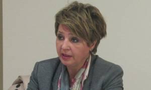 Γεροβασίλη: Βουλευτές της ΝΔ ψήφισαν Χρυσή Αυγή, αντί να στηρίξουν το συναινετικό προεδρείο