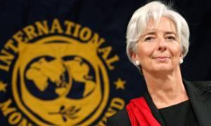 ΔΝΤ: Αποτύχαμε, αλλά... συνεχίζουμε την αποτυχημένη συνταγή
