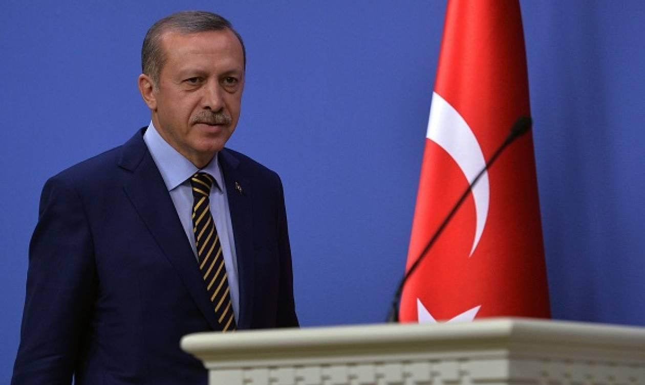 Η Τουρκία πιέζει την Ευρώπη για το προσφυγικό