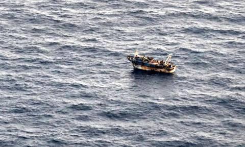 Πτώματα μεταναστών ξεβράζει η θάλασσα στα ελληνικά νησιά