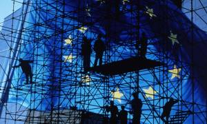 Μεγαλύτερη η επιβράδυνση στις επιχειρήσεις της Ευρωζώνης