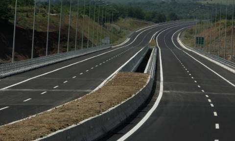 Θεσσαλονίκη: Κυκλοφοριακές ρυθμίσεις στην Εγνατία Οδό