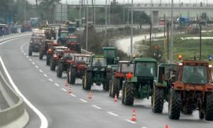 Τη μορφή των κινητοποιήσεών τους αποφασίζουν οι αγρότες ενόψει των νέων μέτρων