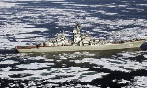 Ρωσικό υποβρύχιο-ηλεκτρονικό «δίχτυ» στην Αρκτική