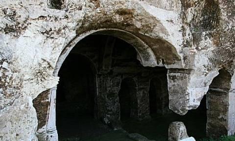 Habertürk: Ανακαίνιση του Μοναστηριού Αγ. Νικολάου στην Ανατολική Θράκη