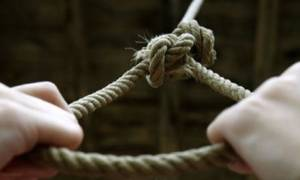 Αυτοκτόνησε νεαρός αλλοδαπός στο Ευηνοχώρι