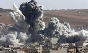 ΗΠΑ: Η Ρωσία κλιμακώνει τον εμφύλιο πόλεμο στη Συρία