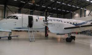 Ετοιμη να ανοίξει...τα φτερά της νέα αεροπορική εταιρεία στη Κύπρο