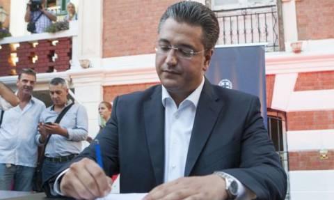 Τζιτζικώστας: Πρόταση για προσυνεδριακό διάλογο