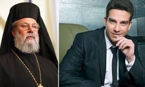 Χαμός στη Κύπρο με αφορισμό θεολόγου (video)