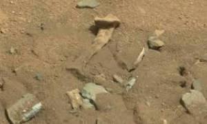 Λασίθι: Οι εργασίες αποκάλυψαν... ανθρώπινα οστά