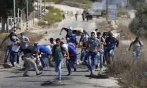 Δυτική Όχθη: Δύο νεαροί Παλαιστίνιοι σκοτώθηκαν από ισραηλινά πυρά