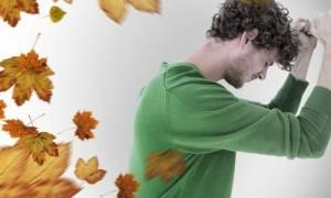 Ημικρανία το φθινόπωρο: Δείτε πού οφείλεται