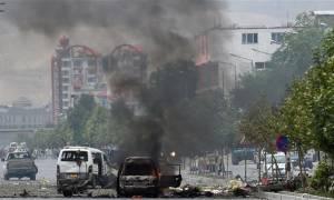 Αφγανιστάν: Οι Ταλιμπάν ανέλαβαν την ευθύνη για την επίθεση καμικάζι στην Καμπούλ