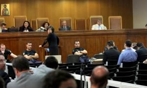 Δίκη Χρυσής Αυγής: Συνεχίζεται σήμερα Τρίτη η κατάθεση της Μάγδας Φύσσα