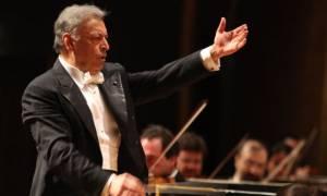 Η Φιλαρμονική Ορχήστρα του Ισραήλ επιστρέφει στο Μέγαρο Μουσικής Αθηνών