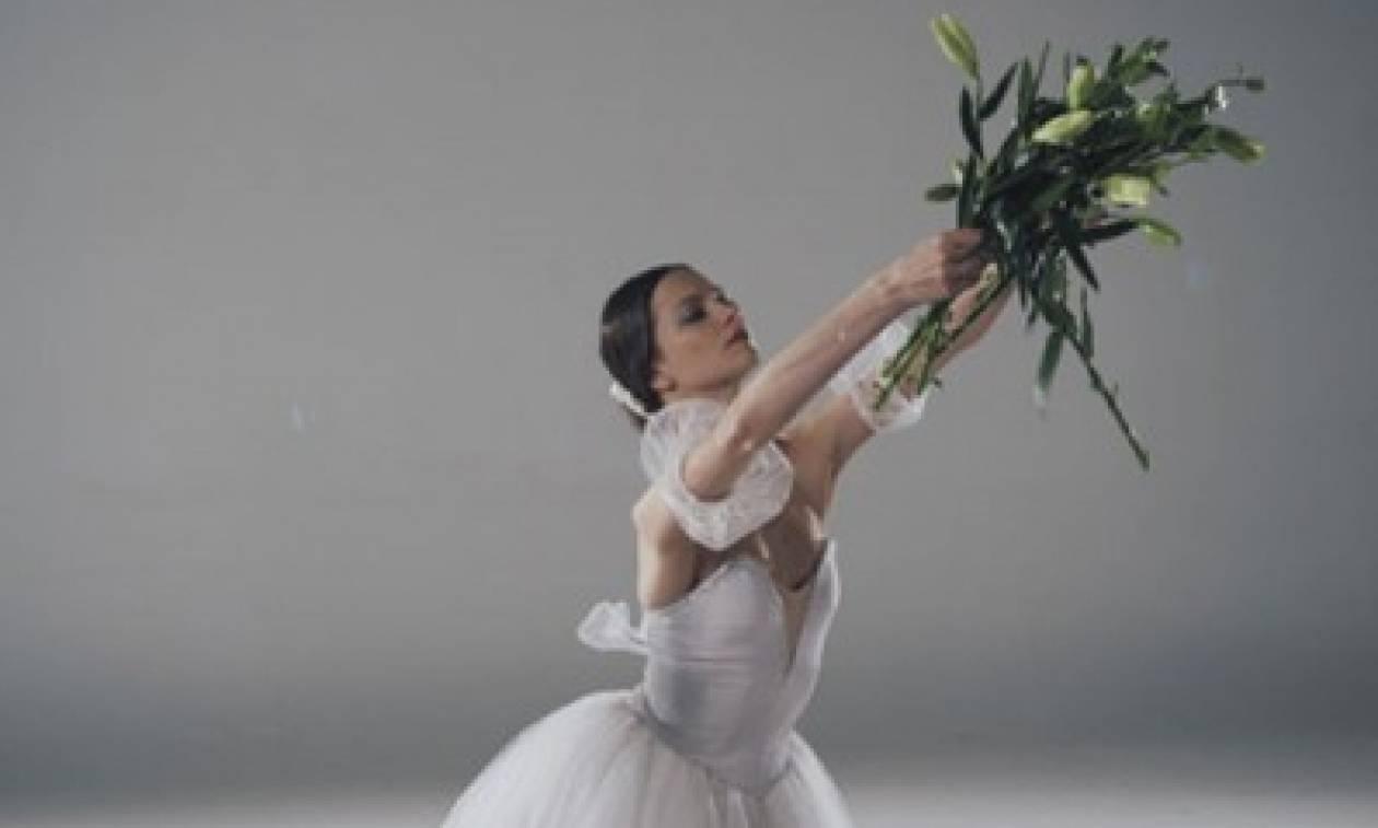 Ζιζέλ από το Μπαλέτο Bolshoi της Μόσχας σε ζωντανή μετάδοση στο Μέγαρο Μουσικής Αθηνών