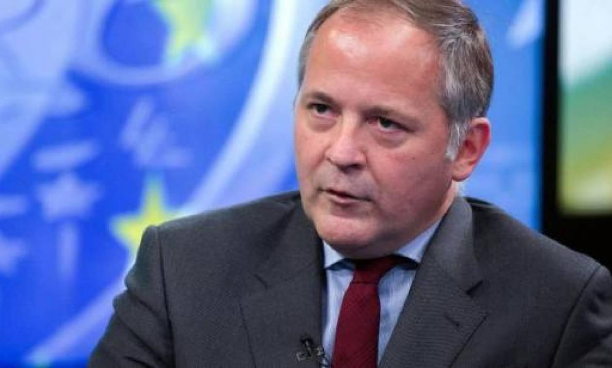 Κερέ σε Αθήνα: Εφαρμογή της συμφωνίας για αποκατάσταση της εμπιστοσύνης