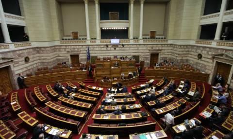 Προγραμματικές δηλώσεις: Οι ομιλίες των εισηγητών των κομμάτων της αντιπολίτευσης