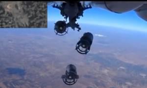 Ρωσία και ΝΑΤΟ ερίζουν περί Συριακού με αφορμή τις παραβιάσεις του τουρκικού εναέριου χώρου