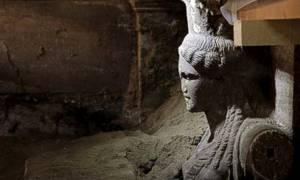 Αμφίπολη: Ο Σύλλογος Ελλήνων Αρχαιολόγων ενάντια της ανασκαφικής ομάδας