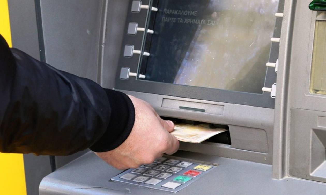 Ηράκλειο: Έκλεβαν κάρτες και έκαναν αναλήψεις χρημάτων