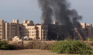 Νέα πολύνεκρη επίθεση του Ισλαμικού Κράτους στην Υεμένη