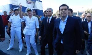 Τσίπρας: Αν η Ευρώπη δεν δείξει αλληλεγγύη δεν έχει νόημα ύπαρξης