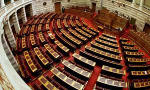 Βουλή: Νέος γενικός γραμματέας ο Κώστας Αθανασίου