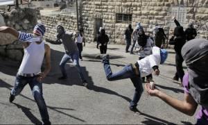 Ισραήλ και Παλαιστίνη υποβαθμίζουν την πιθανότητα να ξεσπάσει μια τρίτη Ιντιφάντα