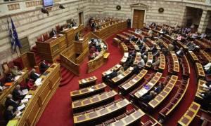 Προγραμματικές δηλώσεις: Σήμερα στη Βουλή η πρώτη «μάχη» κυβέρνησης - αντιπολίτευσης