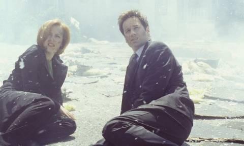 Χ-Files: Η Επιστροφή!
